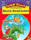 Math Readiness Kindergarten