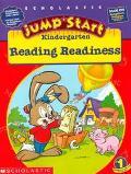 Reading Readiness Kindergarten