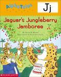 Letter J Jaguar's Jamboree