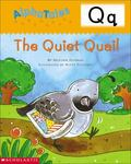Letter Q The Quiet Quail