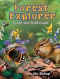 Forest Explorer A Life-Size Field Guide