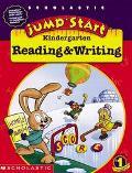 Reading & Writing Kindergarten