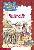 Case of the Bicycle Bandit