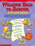 Welcome Back to School Get the Year Rolling With Mega-Fun-Ice-Breaker and Games, Quickand Ea...