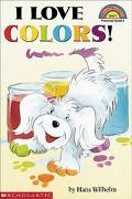 I Love Colors!