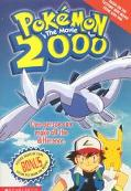 Pokemon the Movie 2000 The Power of One