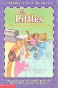 Littles Go Around the World