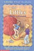 Littles Make a Friend