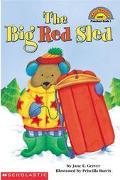 Big Red Sled Level 1