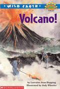 Wild Earth Volcanoes