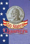 50 States Quarter Folder