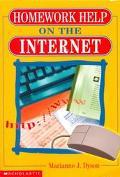 Homework Help on the Internet