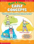 Move & Learn Early Concepts