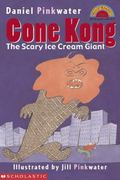 Cone Kong The Scary Ice Cream Giant