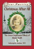 Christmas After All The Great Depression Diary of Minnie Swift