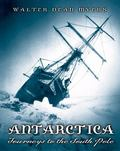 Antarctica Journeys to the South Pole