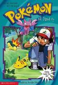 All Fired up: Pokemon the Johto Journeys