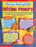 Writing Prompts 250 Kock-Their-Socks-Off Writing Prompts to Inspire Super Writing All Year Long