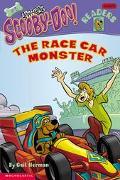 Racecar Monster