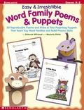 Easy & Irresistible Word Family Poems & Puppets