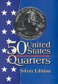 50 State Quarters Silver Edition