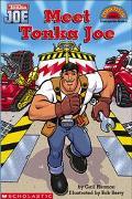 Meet Tonka Joe - Gail Herman - Paperback