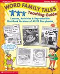 Word Family Tales Teaching Guide