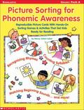 Picture Sorting for Phonemic Awareness Grades Prek-K