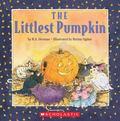 Littlest Pumpkin