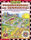 Map Skills Made Fun Neighborhoods and Communities  60 Fun and Engaging Reproducibles That Te...