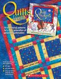 Quilts from the Quiltmaker's Gift 20 Traditional Patterns for a New Generation of Generous Q...