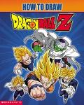 How to Draw Dragonball Z