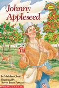 Johnny Appleseed (Hello Reader! Level 1 Series) - Madeline Boskey - Paperback