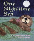 One Nighttime Sea An Ocean Counting Rhyme