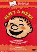 Pete's a Pizza: And More William Steig Stories (Scholastic Video Collection)