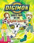 Kari's Tour of the Digital World
