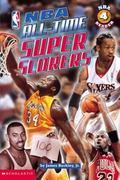 Nba All-Time Super Scorers