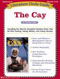 Literature Circle Guide the Cay Grades 4-8