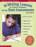 16 Writing Lessons to Prepare Students for the State Assessment and More Engaging Lessons Wi...