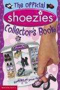 Official Shoezies Collector's Book Fashion at Your Fingertips!