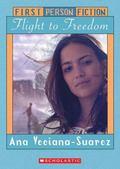 Vuelo a la Libertad/Flight to Freedom Relatos en Primera Persona/First Person Fiction