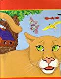 Pipo, The Puma Scholoastic Big Book
