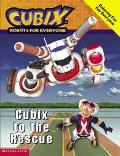 Cubix to the Rescue