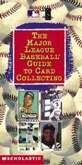 Major Leagur Baseball Card Kit
