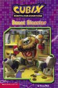 Donut Disaster