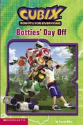 Botties Day Off - Tracey West - Paperback