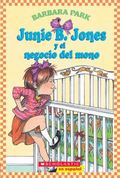 Junie B. Jones Y El Negocio Del Mono / Junie B. Jones And a Little Monkey Business
