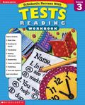 Scholastic Success With Tests Reading - Grade 3