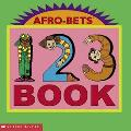 Afro-Bets 1, 2, 3 Book