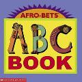 Afro-Bets A, B, C Book